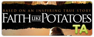 Faith Like Potatoes: DVD Trailer