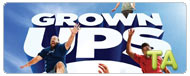 Grown Ups 2: TV Spot - It's Permanent