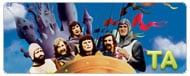 Monty Python and the Holy Grail: DVD Trailer