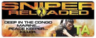 Sniper: Reloaded: Confined to Base