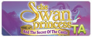 The Swan Princess II: The Secret of the Castle: Magic of Love