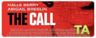 The Call: Generic Interview - Morris Chestnut