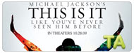 Michael Jackson's This Is It: Trailer