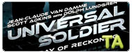 Universal Soldier: Day of Reckoning: Trailer