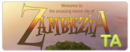 Zambezia: Theatrical Trailer