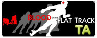 Blood on the Flat Track: Trailer