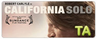 California Solo: Trailer