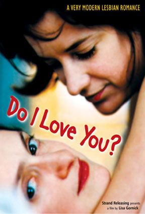 Do I Love You? Poster