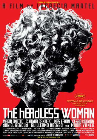 The Headless Woman Poster