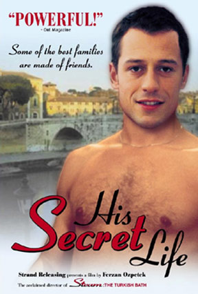 His Secret Life (Le fate ignoranti) Poster