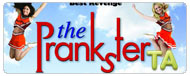 The Prankster: Teaser Trailer