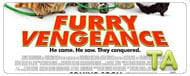 Furry Vengeance: Animal Dance