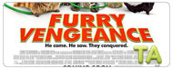 Furry Vengeance: TV Spot - Escape