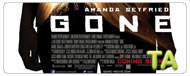 Gone: Interview - Emily Wickersham