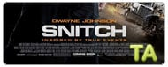 Snitch: TV Spot - How Far?