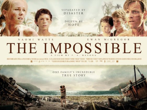 The Impossible Poster