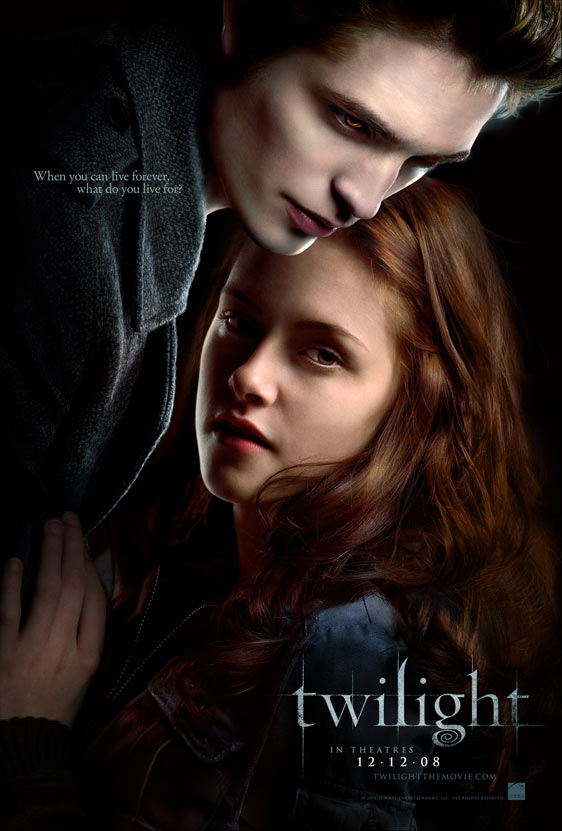 New Moon aka Twilight 2