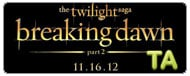 The Twilight Saga: Breaking Dawn - Part 2: Junket Interview - Robert Pattinson