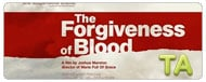 The Forgiveness Of Blood: Thinking