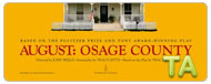 August: Osage County: Trailer