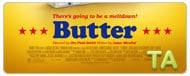 Butter: Behind the Scenes