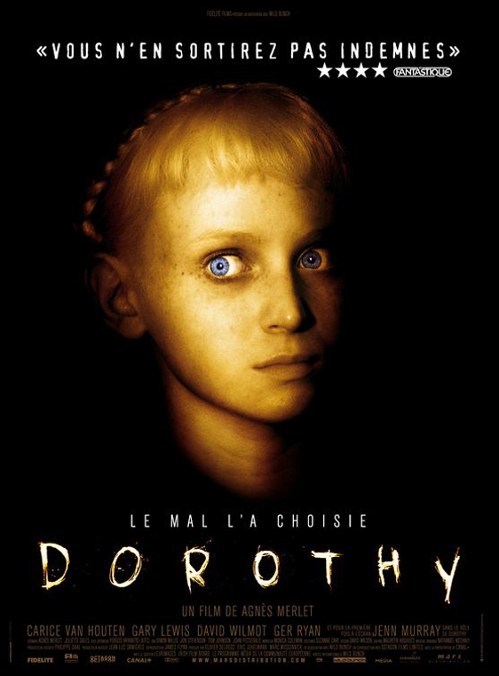 Dorothy Mills Poster - Trailer Addict