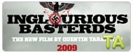 Inglourious Basterds: ET Trailer Preview