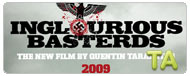 Inglourious Basterds: Junket Interview - Quentin Tarantino