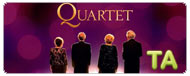 Quartet: Featurette - The Story