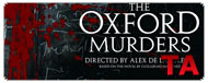 The Oxford Murders: What Are You Doing Here?