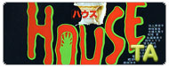 House (Hausu): Trailer