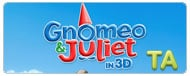 Gnomeo & Juliet: International Trailer
