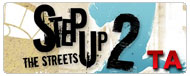 Step Up 2 the Streets: Where Are You Going