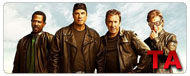 Wild Hogs: Super Bowl Spot