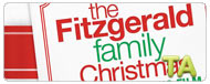 The Fitzgerald Family Christmas: Trailer