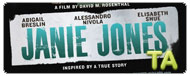 Janie Jones: Sneak Off