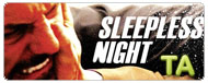 Sleepless Night: Trailer
