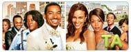 Jumping the Broom: Generic Interview - Tasha Smith, Romeo Miller and Pooch Hall