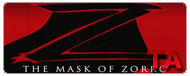 The Mask of Zorro: Teaser Trailer