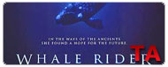 Whale Rider: Growing Up