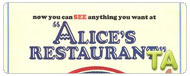 Alice's Restaurant: Trailer