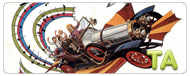 Chitty Chitty Bang Bang: DVD Trailer