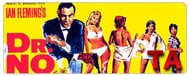 Dr. No: 50 Years - Meet the Villains