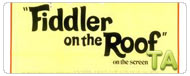 Fiddler on the Roof: Trailer