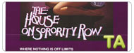 The House on Sorority Row: Trailer