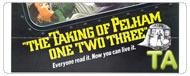 The Taking of Pelham One Two Three (1974): Trailer