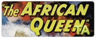 The African Queen: Absurd Idea