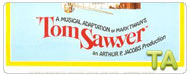 Tom Sawyer: Trailer