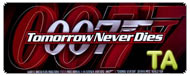 Tomorrow Never Dies: Trapped