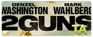 2 Guns: International Trailer
